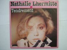 NATHALIE LHERMITTE HERBERT LEONARD 45 TOURS TENDREMENT