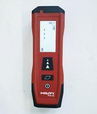 Hilti PD-S Laser Distance Meter Range Measuring Tools 60M Rangefinder_rmga