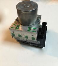 pompe-Bloc hydraulique ABS/calculateur  RENAULT KANGOO 2 II (1.5dci) 8201132609