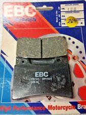 NEW nos EBC FA 123 BRAKE PADS