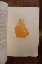 Docteur Dastre Figures Contemporaines Mariani Biographie 1911 1/25 ex. Rare !