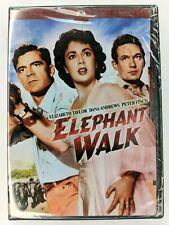 Elephant Walk DVD, 2005 New