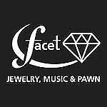Facet Jewelry Music & Pawn: Milford