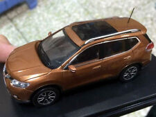 2014 Nissan X-Trail 4X4 SUV Orange 1/43 PremiumX Resin PRD419J