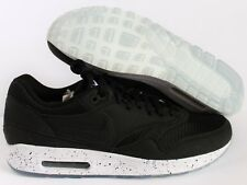 20fbcef546a22 New ListingNike Air max 1 ID Black-White Mesh Toe SZ 11.5  823373-994