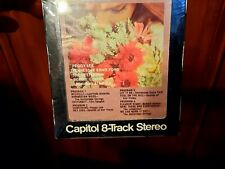 Great Songs Of The Beatles 8 Track BRAND NEW UNOPENED