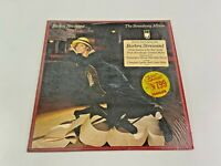Barbra Streisand The Broadway Vinyl LP Record Album Columbia