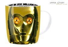 Star Wars Coffee Mug C3PO