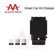 Smart Phone Car Kit Charger Dock Holder for Type C USB Port