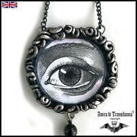 fornasetti talisman necklace amulet pendant charms jewel good luck love money