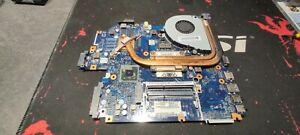 Carte Mère Packard Bell Tv44-hc-120fr