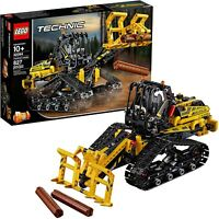 LEGO Technic Tracked Loader Set 42094 Building Kit 827 Pcs