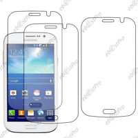 Housse Coque Etui S-View Flip PU Cuir Cover Samsung Galaxy Grand 2 +Film