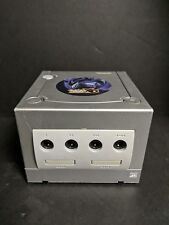 Nintendo GameCube Pokemon XD Limited Edition Bundle Platinum Console Only (NTSC)