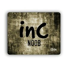 Elite INC Noob Gaming Mouse Pads