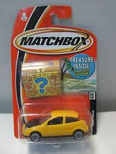 Matchbox Treasure Ford Focus 68
