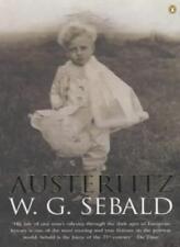 Austerlitz,W. G. Sebald, Anthea Bell