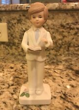 New ListingEnesco: Porcelain Figurine (1981)