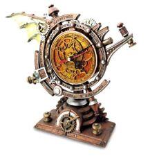 Alchemy Gothic Angleterre - le Stormgrave Chrono Steampunk la Voûte Horloge