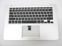 "Grade A Keyboard Topcase for Apple MacBook Air 13"" A1369 2010 Free US Shipping"