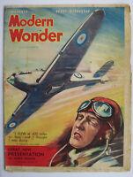 Modern Wonder Magazine Vol 2 no 46 April 2 1938 The King's Navy