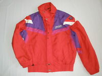 SPYDER SNOWBOARD SKI Jacket - Hood  size S SALE $39