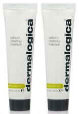 Dermalogica mediBac Sebum Clearing Face/Facial Masque Travel Size DUO: 2 x 22ml