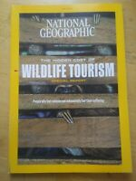 "National Geographic Magazine 06.2019 ""Special Report: Wildlife Tourism"""