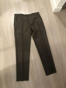 """Men's Ted Baker Tobacco Pants 32"""" Amazing Cond"""