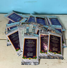 1992 Upper Deck Disney's Beauty & The Beast Trading Card 29 Packs 3D Hologram