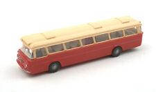 Wiking HO 1:87 Bussing Trambus Senator Nr.72s 1960s