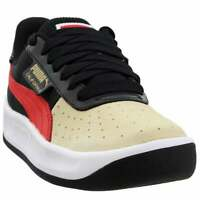 Puma California Sneakers Casual    - Black - Mens