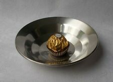 RAR Elegante Confectionery IN Art Deco From 830er Silver From Wilkens&sö