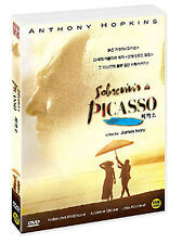 Surviving Picasso / James Ivory, Anthony Hopkins, Natascha McElhone, 1996 / NEW
