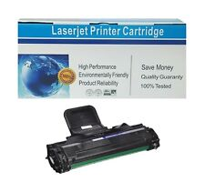 2pk Compatible ML-2010 Black Toner Cartridge For Samsung ML2010 ML-2570 ML-2571N