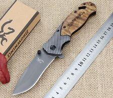 Couteau Pliant, couteau de poche, Folding Knife