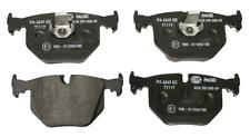 BMW E46 330 Rear Brake Pad Set Pagid 34216750160
