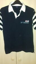 Filles T Shirt St Tropez YACHTING 12+ Ans