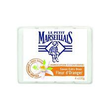 Gels douche Le Petit Marseillais à beurre