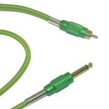 2.5M 1PC RCA CLIP CORD FOR TATTOO POWER SUPPLY