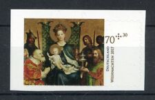 Bund/BRD 3345  Einzelmarke skl (70+30) -Weihnachten- ** Postfrisch 2017