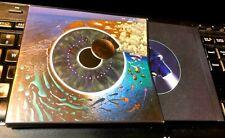 Pulse [Slipcase] by Pink Floyd (CD, Jun-1995, 2 Discs, Columbia (USA))