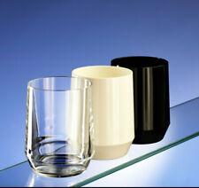 AIOS Premium Unbreakable Reusable Plastic Glasses/Tumblers 370ml/13 oz