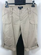 Luca & Marc Women's Casual Cotton Shorts - Size 16 - New With Tags - Free Post