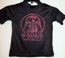 STAR WARS Youth XS Darth Vader Shirt i