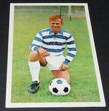 MIELKE MSV DUISBURG FUSSBALL 1966 1967 FOOTBALL CARD BUNDESLIGA PANINI