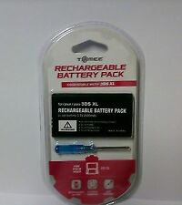 for Nintendo 3ds XL Rechargeable Battery 3.7v 2500 mAh Screwdriver E46