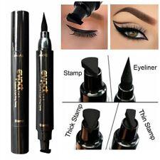 Waterproof Black Winged Eyeliner Stamp Cat Eye Pencil Liquid Thin Thick Cosmetic