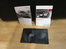 2013  00003Bae Audi Q5 owners manual book Set + Case + Mmi Navigation All Trims All Models