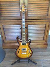 Brand new Cort M Custom Electric Guitar sunburst top